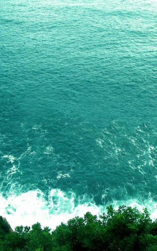 唯美大海风景壁纸