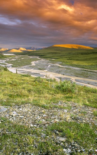 风景壁纸 自然风景壁纸 田园景色风景手机壁纸