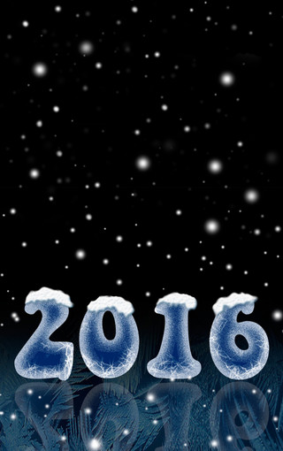 2016猴年新年手机壁纸