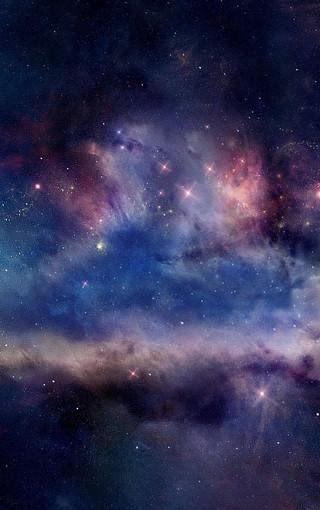 风景壁纸 高清风景壁纸 宇宙星空高清手机壁纸