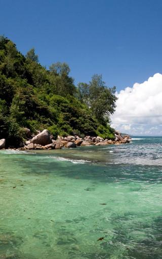 风景壁纸 唯美风景壁纸 唯美海岛手机高清壁纸