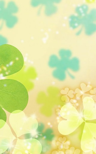 小碎花可爱手机壁纸