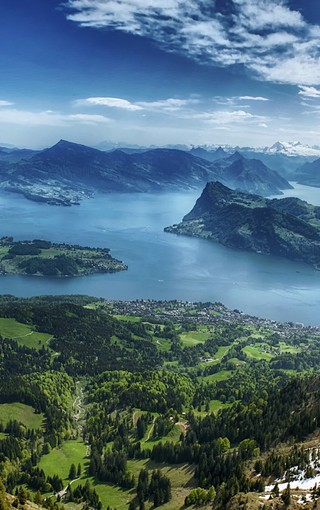 欧洲风景景色壁纸下载
