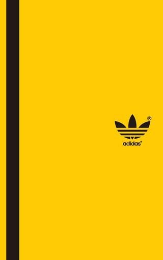 adidas个性logo标志壁纸 第6页-zol手机壁纸