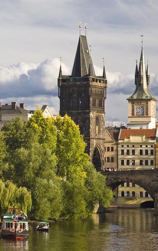 欧美城市风景手机壁纸下载