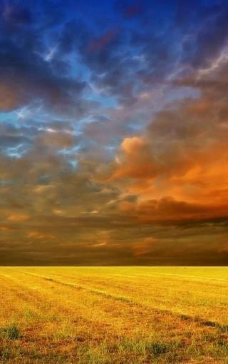 风景壁纸 自然风景壁纸 高清护眼的风景手机壁纸   扫描二维码下载