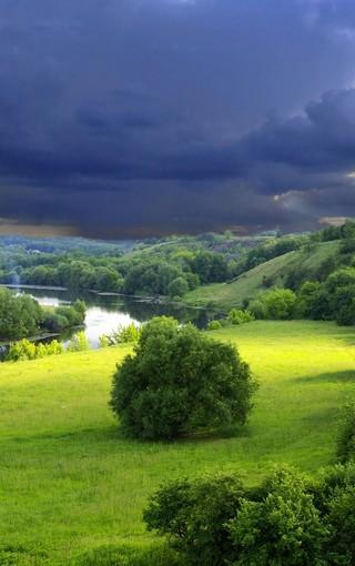 风景壁纸 自然风景壁纸 高清护眼的风景手机壁纸