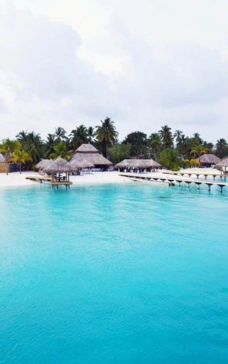 马尔代夫蓝色海手机壁纸 第8页-zol手机壁纸