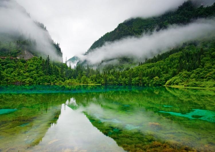 神秘自然风景高清壁纸