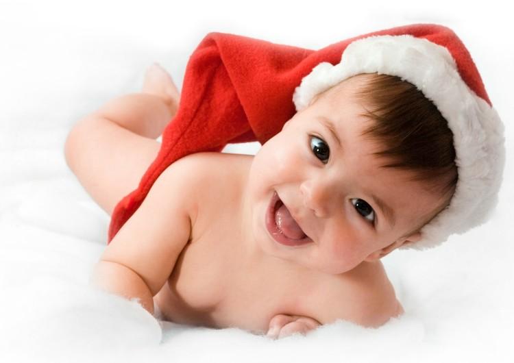 国外baby酷宝宝手机壁纸