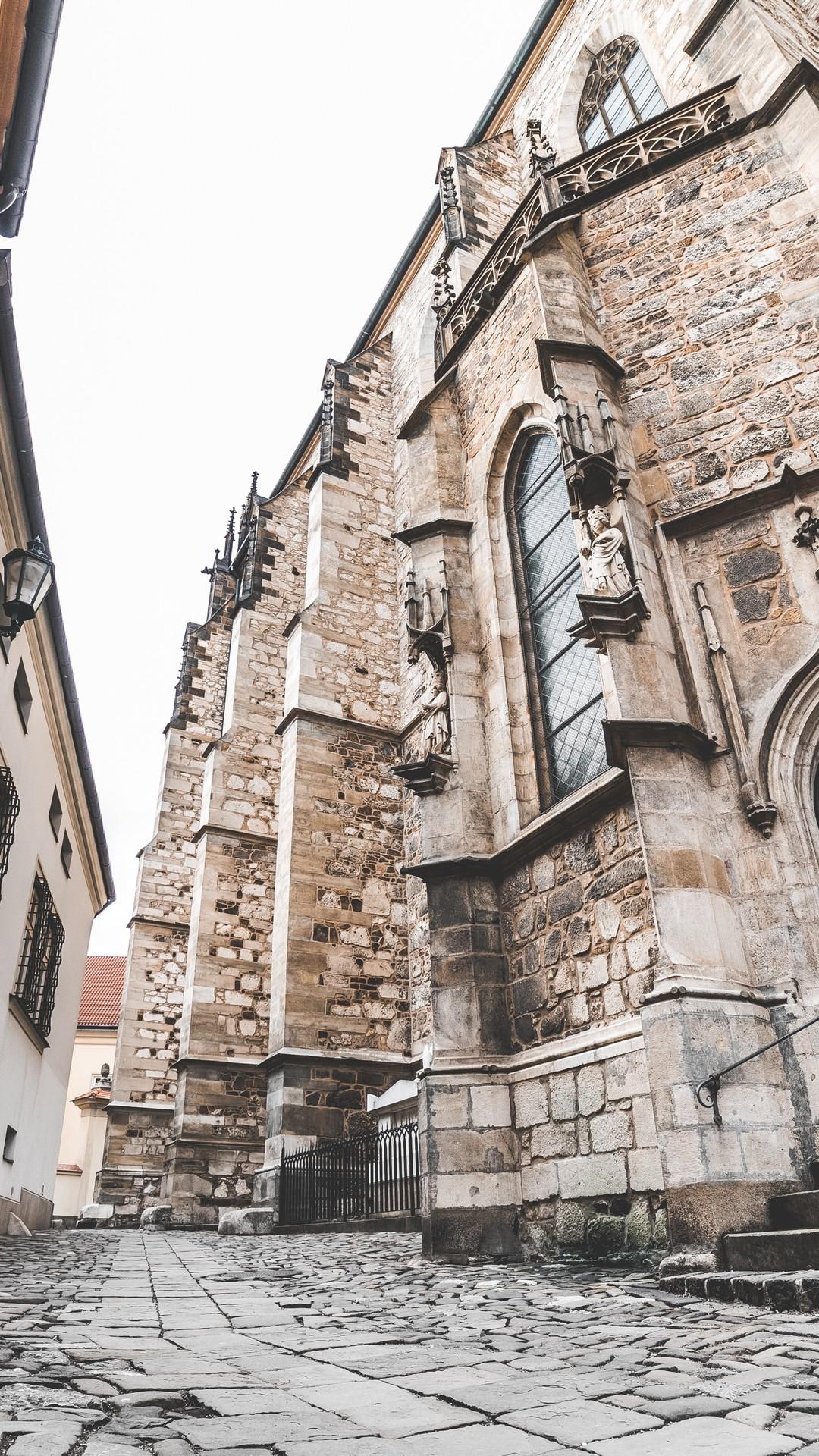 风光旖旎的欧洲小镇高清图片壁纸