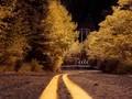 唯美美丽的秋天风景图片壁纸