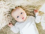 可爱宝宝时尚高清写真图片壁纸