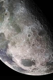 唯美月亮图片大全壁纸