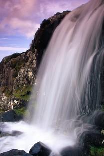 美丽迷人的山水风景图片壁纸
