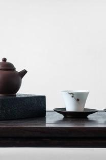 茶具清新唯美图片壁纸