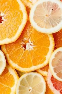 各种水果摆放图片高清素材壁纸3