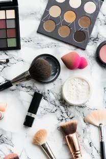 化妆品高清手机壁纸