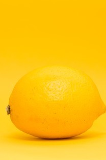柠檬水果高清图片壁纸大全