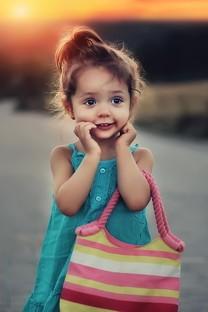 可爱Baby宝宝图片壁纸