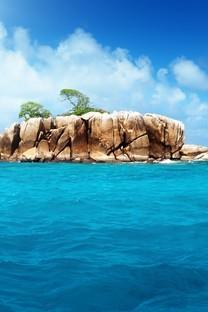 精选梦幻海洋的唯美意境图片壁纸