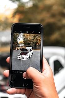 手机摄影高清手机图片壁纸
