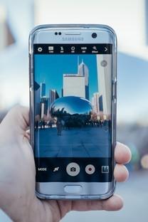 手机元素背景高清图片壁纸