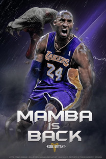 NBA球星高清手机壁纸