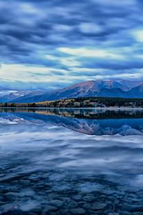 加拿大宽屏风景壁纸