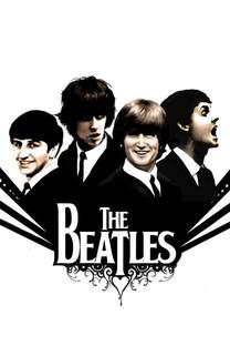 摇滚明星披头士手机壁纸