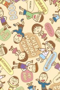可爱卡通手机壁纸