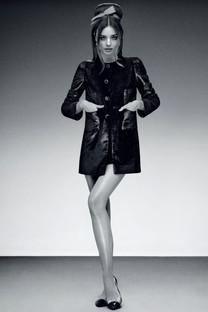 性感模特米兰达-可儿手机壁纸