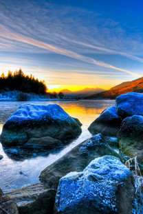 高山美景风景图集