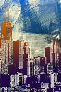城市景色安卓大图壁纸