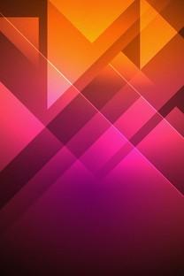 iPhone6S Plus 创意图形壁纸