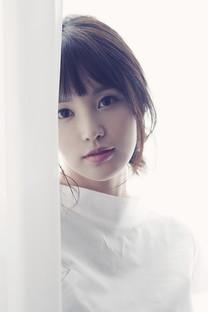 南奎利韩国美女手机壁纸