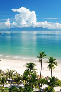 大海自然景色壁纸图集
