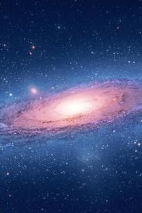 唯美宇宙星系手机壁纸