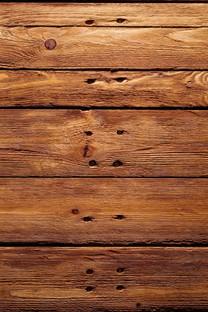 木纹风格背景手机壁纸