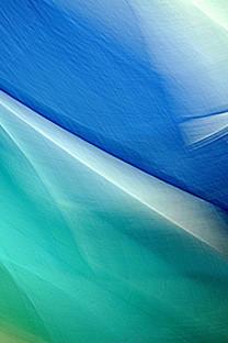 创意色彩碰撞手机壁纸