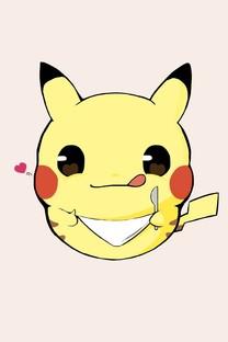 Pokemon Go皮卡丘手机壁纸