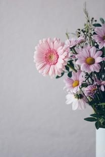 唯美小清新花束高清图片壁纸