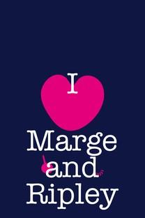 MNR(Marge&Ripley)手机壁纸