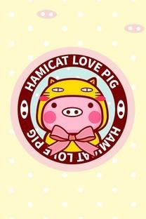 哈咪猫和猪猪