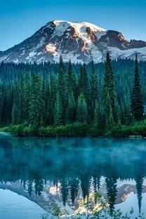 唯美大自然山水风景图片壁纸