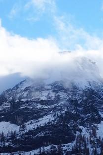 雪山风景图片壁纸2
