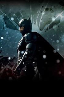 蝙蝠侠电影手机壁纸