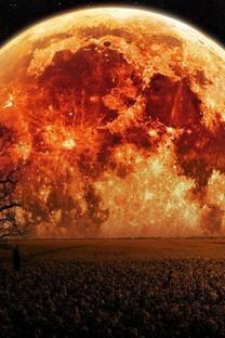 科幻风格星球图片壁纸5