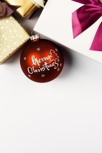 精美圣诞节主题个性背景图片壁纸