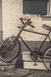 精选自行车静物高清图片壁纸
